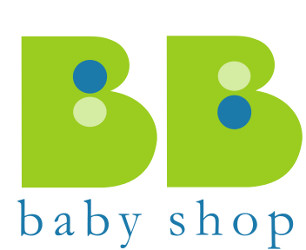 Logotipo BB Baby Shop